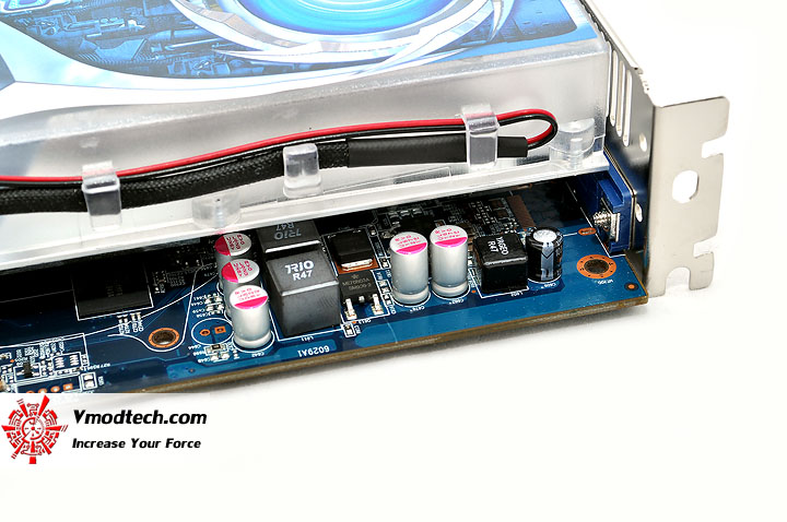 dsc 0023 HIS Radeon HD 5670 IceQ 512MB GDDR5 CrossfireX Review