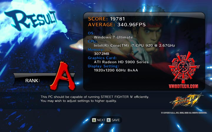 sf4 cfd HIS Radeon HD 5970 2GB GDDR5 CrossfireX Review