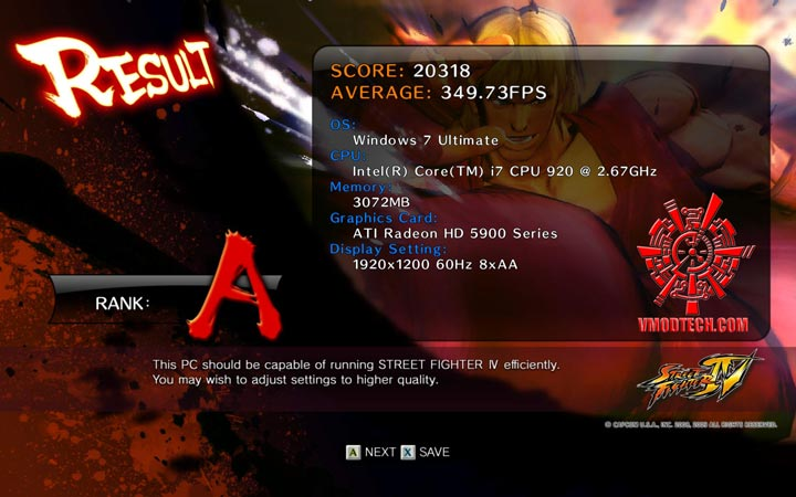 sf4 cfoc HIS Radeon HD 5970 2GB GDDR5 CrossfireX Review