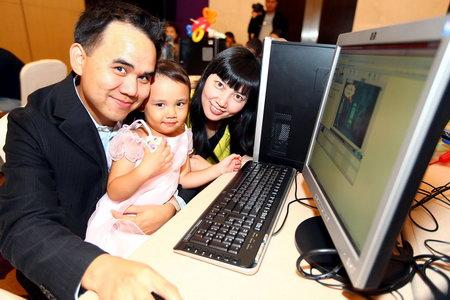 pic 054 เอชพีชวนเบน 10 สอนเด็กไทยสร้างการ์ตูนแอนิเมชั่นในโครงการ Toon Creator Awards