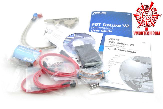 dsc 0135 ระเบิดพลังIntel® Core™ i7 920 REV. D0 ไปกับ Asus P6T Deluxe V2