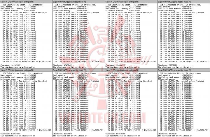 hp8 720x472 ระเบิดพลังIntel® Core™ i7 920 REV. D0 ไปกับ Asus P6T Deluxe V2