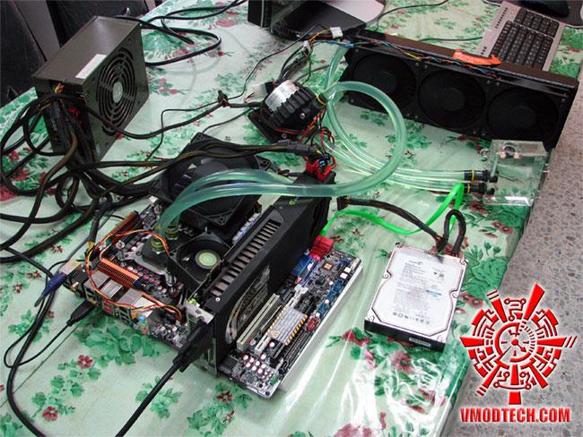 p 584 ระเบิดพลังIntel® Core™ i7 920 REV. D0 ไปกับ Asus P6T Deluxe V2