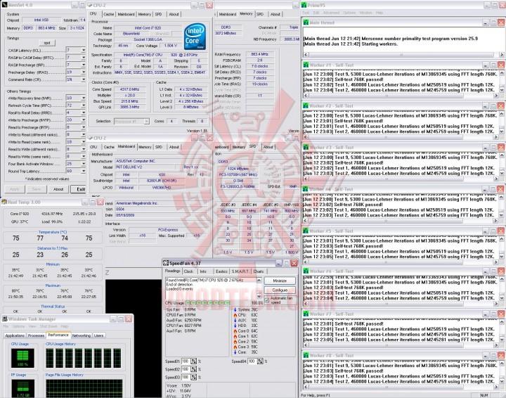 prime2 216 720x566 ระเบิดพลังIntel® Core™ i7 920 REV. D0 ไปกับ Asus P6T Deluxe V2