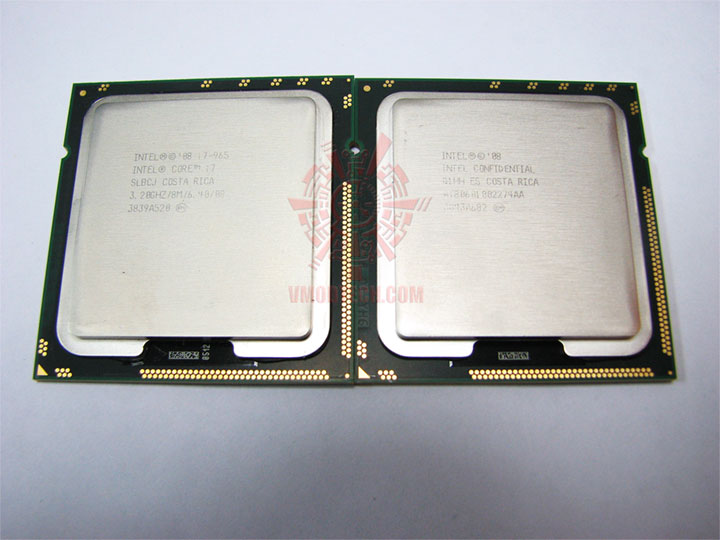 p 512 Intel® Core™ i7 975 Extreme Edition : First Review