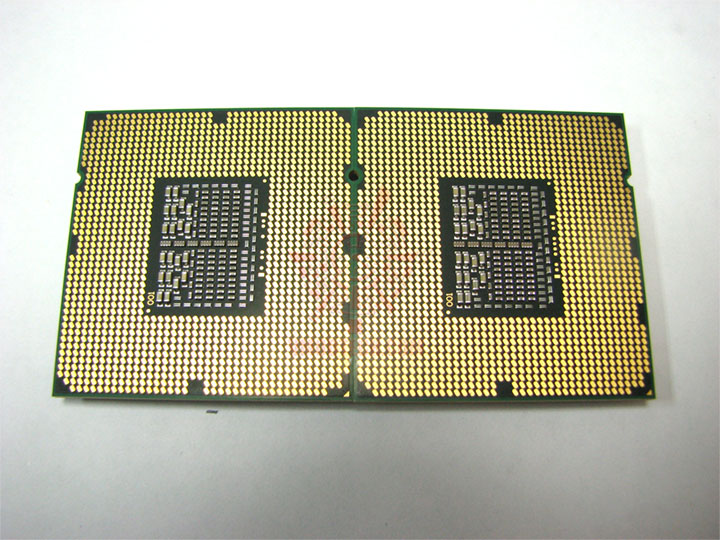 p 514 Intel® Core™ i7 975 Extreme Edition : First Review