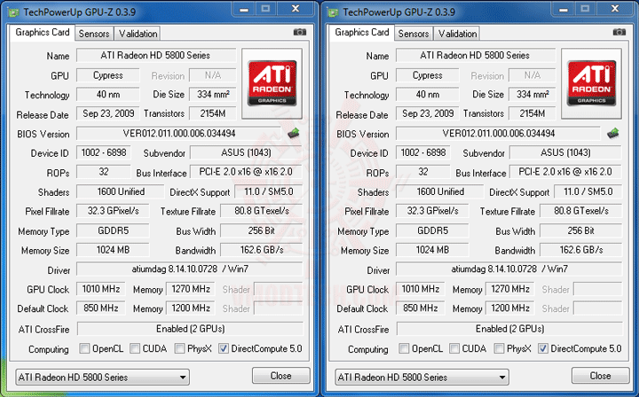 c7 Intel® Core™ i7 980X Extreme Edition Gulftown OC Report