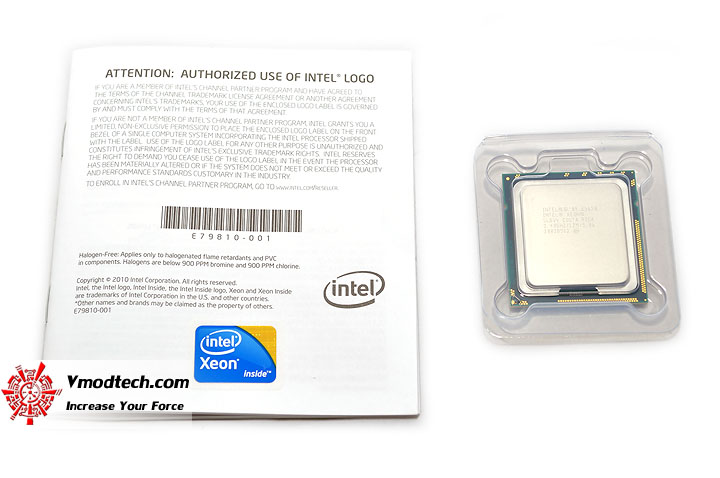 dsc 0223 Intel® Xeon® Processor E5620 Overclock Results