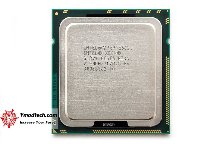 dsc 0228 Intel® Xeon® Processor E5620 Overclock Results