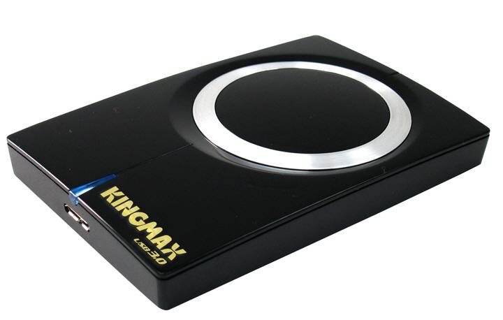 ke71 usb30 02 KINGMAX USB 3.0 External HDD KE 71 Offers Ultra Speed Experience