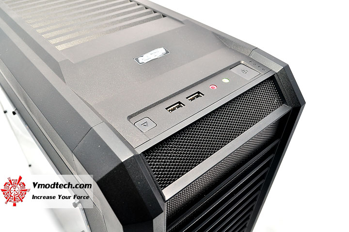 dsc 0078 LANCOOL PC K62 Chassis Review