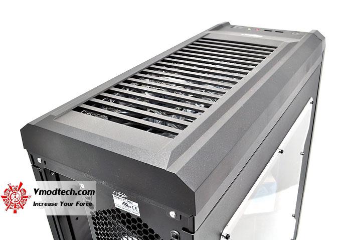 dsc 0085 LANCOOL PC K62 Chassis Review