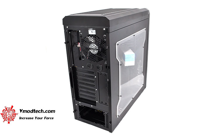 dsc 0088 LANCOOL PC K62 Chassis Review