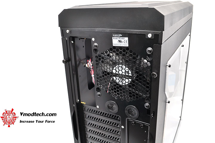 dsc 0089 LANCOOL PC K62 Chassis Review