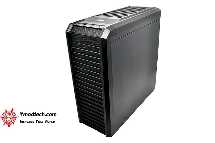 dsc 0096 LANCOOL PC K62 Chassis Review