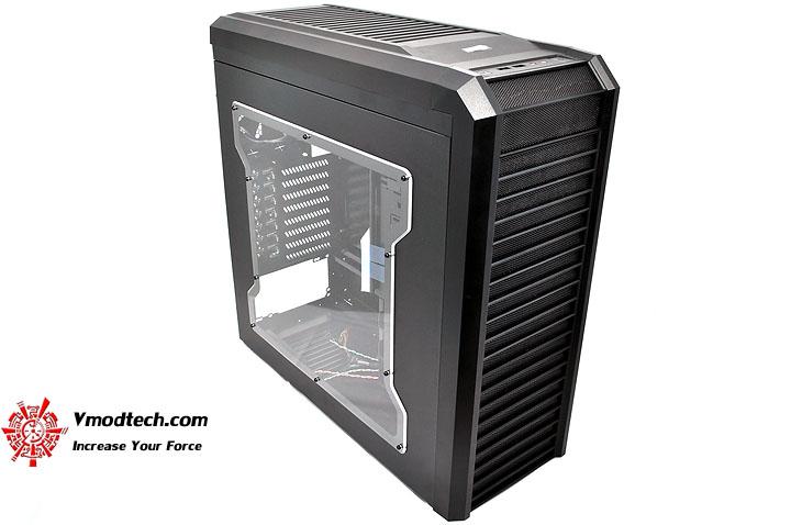 dsc 0098 LANCOOL PC K62 Chassis Review