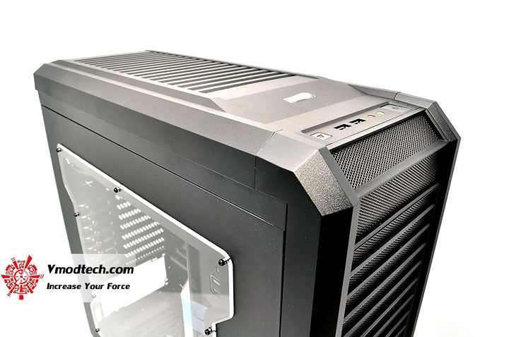 dsc 0104 LANCOOL PC K62 Chassis Review