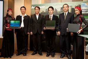 lenovo 127 300x200 เลอโนโวส่ง ThinkPad รุ่นใหม่ล่าสุดลุยตลาด ชูสองพลังประสานผสานจากความบางและเบาเข้ากับขีดความสามารถเหนือชั้น