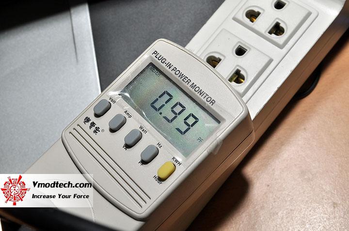 dsc 0053 MAXCUBE BLITZ 850W 80Plus Review