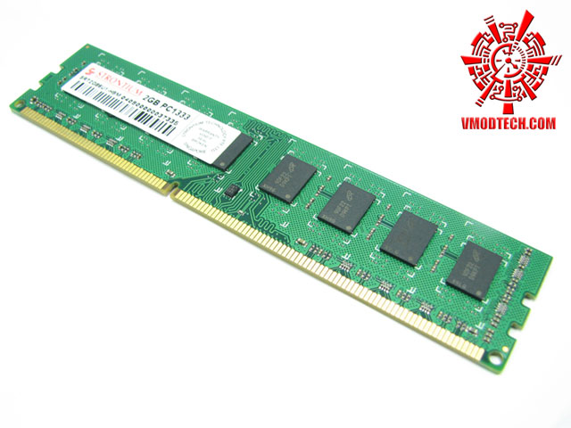 p 357 STRONTIUM Memory DDR3 4GB Micron D9KPT Chips!!