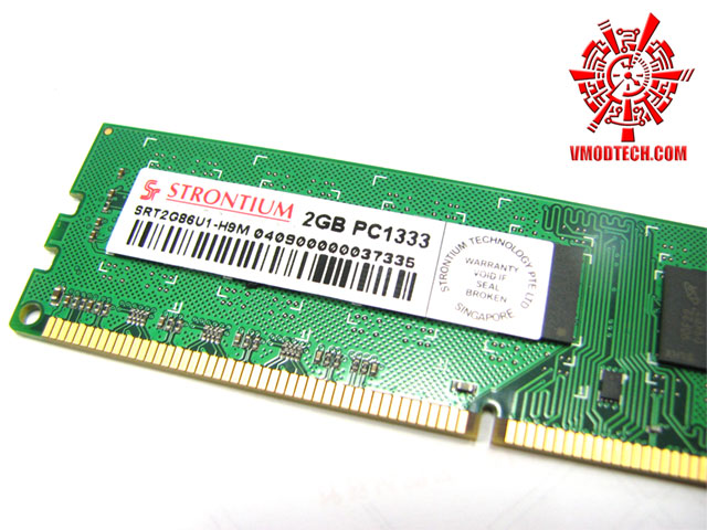 p 359 STRONTIUM Memory DDR3 4GB Micron D9KPT Chips!!