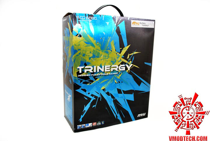 dsc 0878 MSI Big Bang Trinergy Review