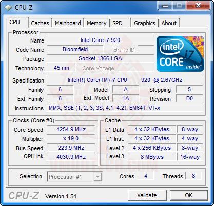 c1 MSI Big Bang XPower Gaming Mainboard Review