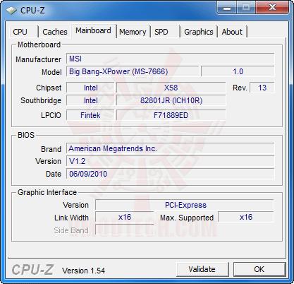 c3 MSI Big Bang XPower Gaming Mainboard Review