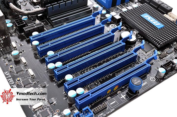 dsc 0054 MSI Big Bang XPower Gaming Mainboard Review