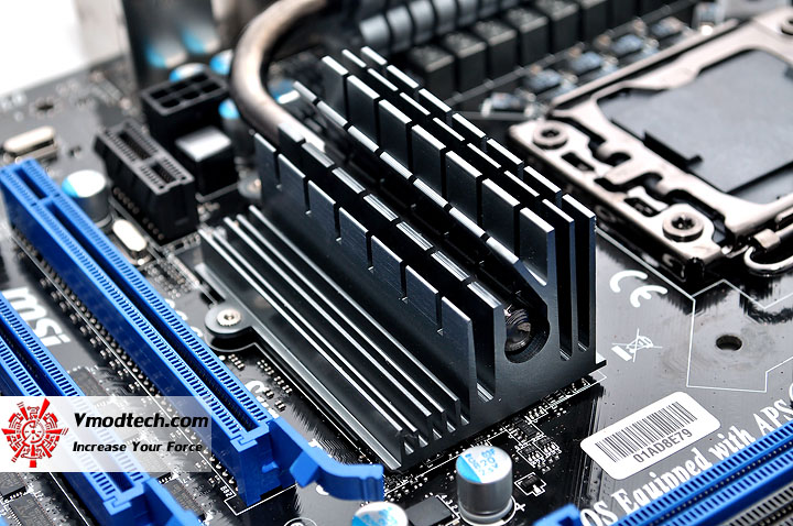 dsc 0068 MSI Big Bang XPower Gaming Mainboard Review