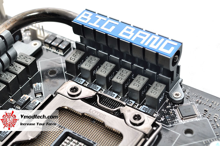 dsc 0095 MSI Big Bang XPower Gaming Mainboard Review
