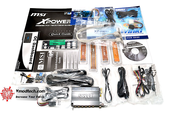 dsc 0134 MSI Big Bang XPower Gaming Mainboard Review