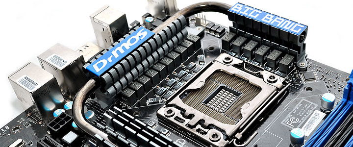 msi x power 1 MSI Big Bang XPower Gaming Mainboard Review