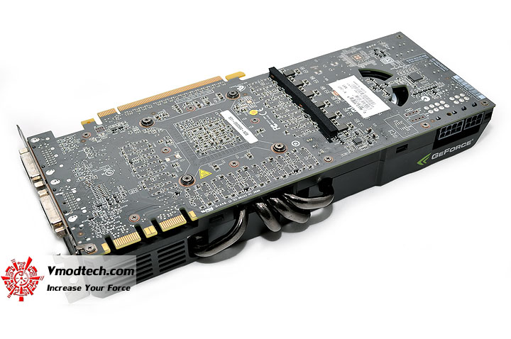 dsc 0027 MSI N480GTX M2D15 GeForce GTX 480 1536MB DDR5 Review
