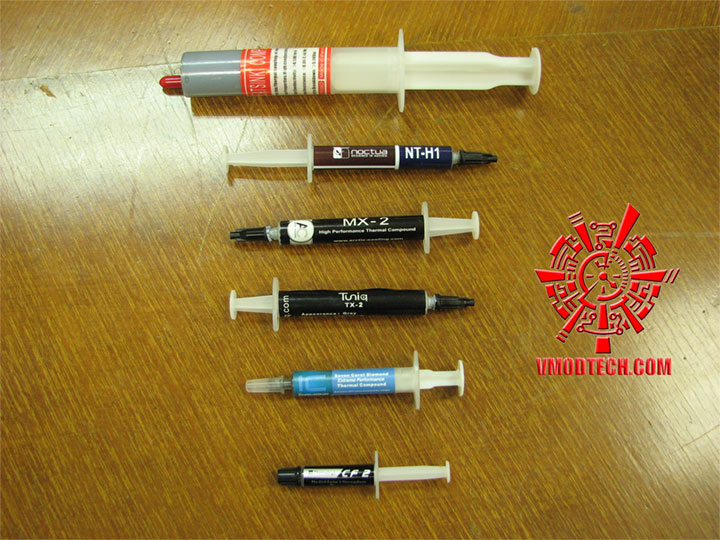 all Thermal Compound Wars