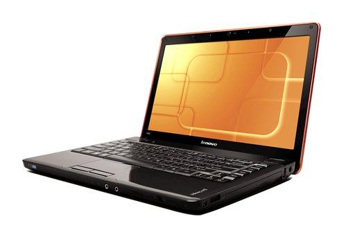 y450 New Lenovo IdeaPad Y450
