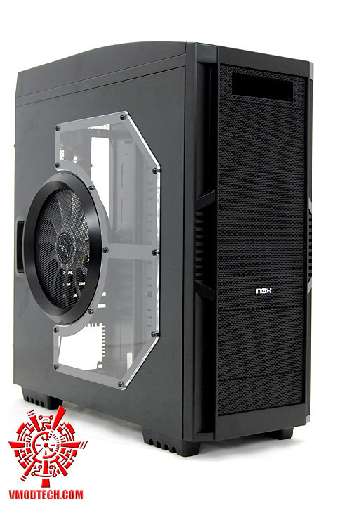 1 NOX COOLBAY HX Chassis