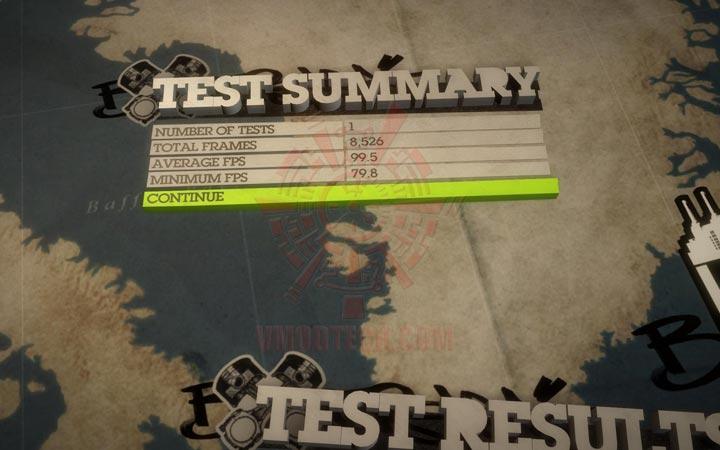 dirt2 df NVIDIA GTX 470 SLI Review
