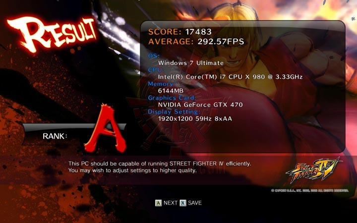 sf4 oc NVIDIA GTX 470 SLI Review