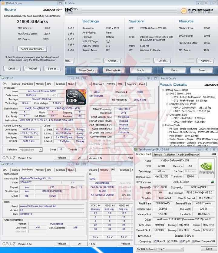 06 oc NVIDIA GTX 470 SLI Review