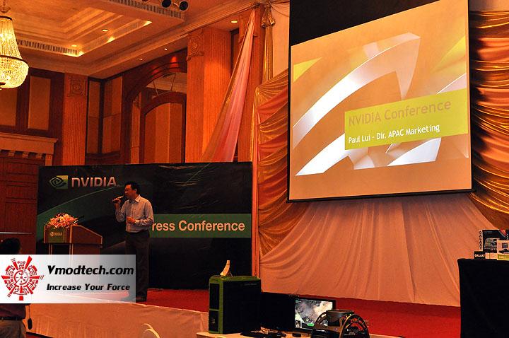 dsc 0025 NVIDIA Press Conference @ Swissotel Le Concorde Bangkok