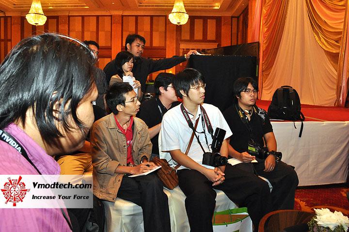 dsc 0033 NVIDIA Press Conference @ Swissotel Le Concorde Bangkok