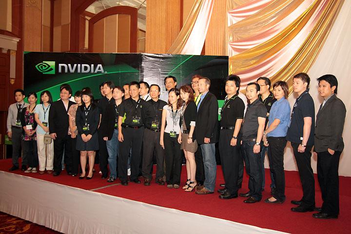 img 8119 NVIDIA Press Conference @ Swissotel Le Concorde Bangkok