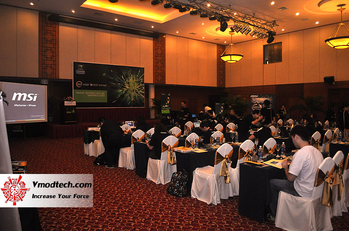 dsc 0108 NVIDIA Regional Press Conference @ Vinpearl Resort Vietnam