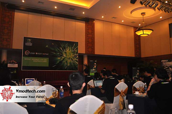 dsc 0111 NVIDIA Regional Press Conference @ Vinpearl Resort Vietnam