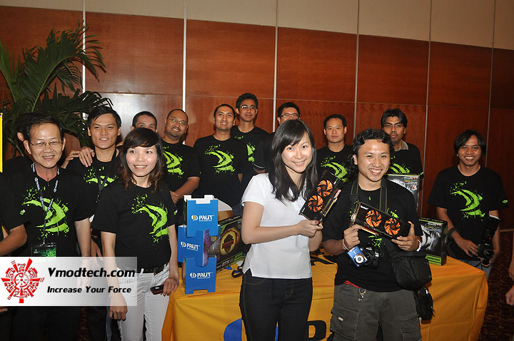 dsc 0175 NVIDIA Regional Press Conference @ Vinpearl Resort Vietnam