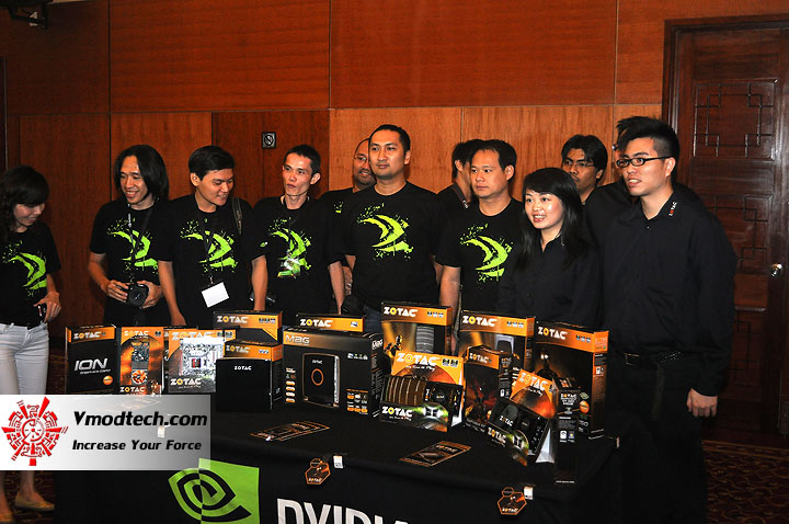 dsc 0179 NVIDIA Regional Press Conference @ Vinpearl Resort Vietnam