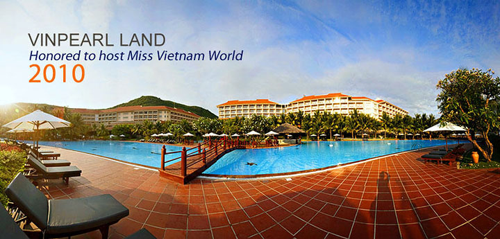 v2 NVIDIA Regional Press Conference @ Vinpearl Resort Vietnam
