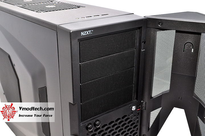 dsc 0107 NZXT HADES CHASSIS Review