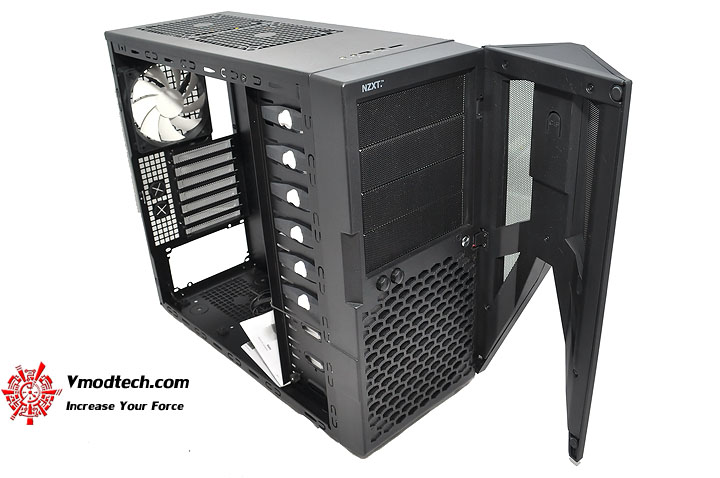 dsc 0113 NZXT HADES CHASSIS Review